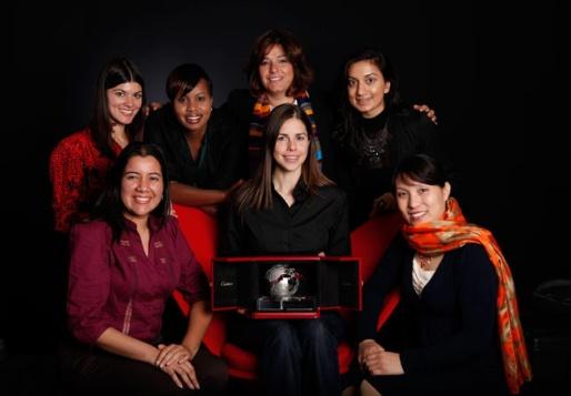 Emprendedoras, la 'joya' de Cartier