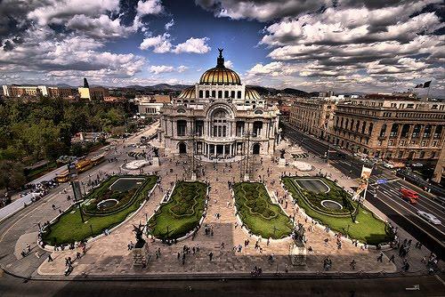 México apuesta a las viviendas ecológicas para la expansión ordenada de sus ciudades