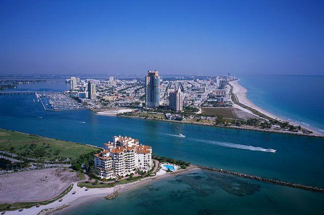 Mercado inmobiliario rompe récord de ventas en Miami - vivienda - obrasweb.com