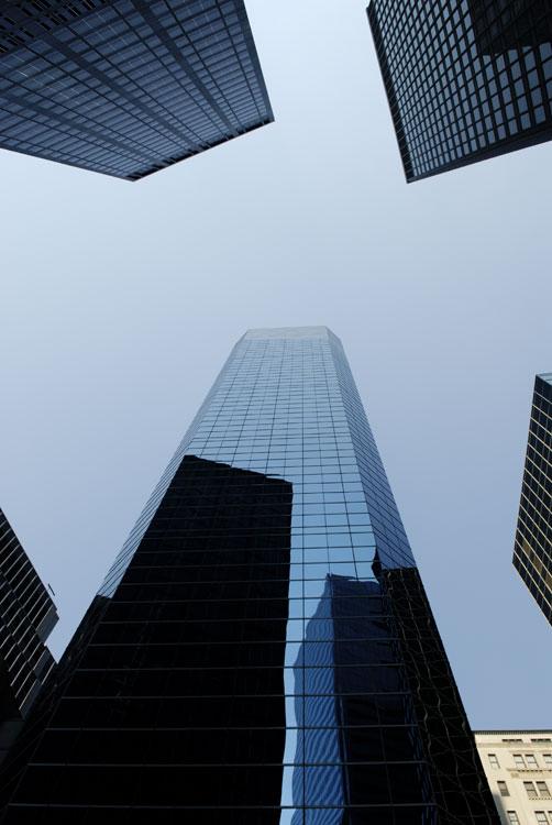 Sector construcción creció más de 5% en el 2011: BBVA
