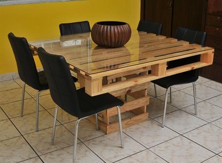 Interesantes propuestas de muebles reciclados en Mxico Gerencia