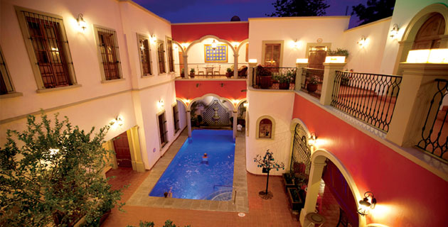 Hoteles boutique, crecen en Jalisco