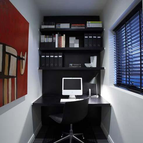 Ideas para crear una oficina en tu casa - MSN Estilo de Vida   MSN Latinoamérica