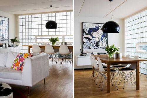 Cozy-Apartment-Interior-Décor-l-Dining-Room