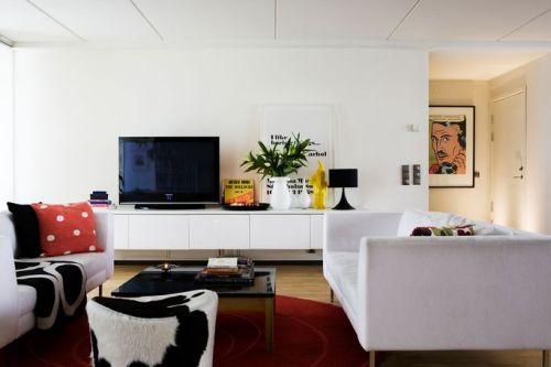 Cozy-Apartment-Interior-Décor-l-Living-Room