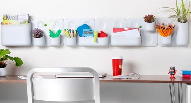 Hacer Un Organizador De Baño:Organizadores para todos