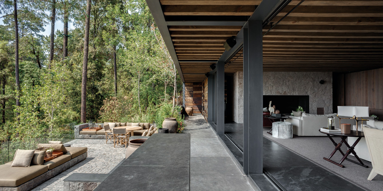 Arquitectura Y Dise O Gerencia Red Blog P Gina 35 # Muebles Valle De Bravo