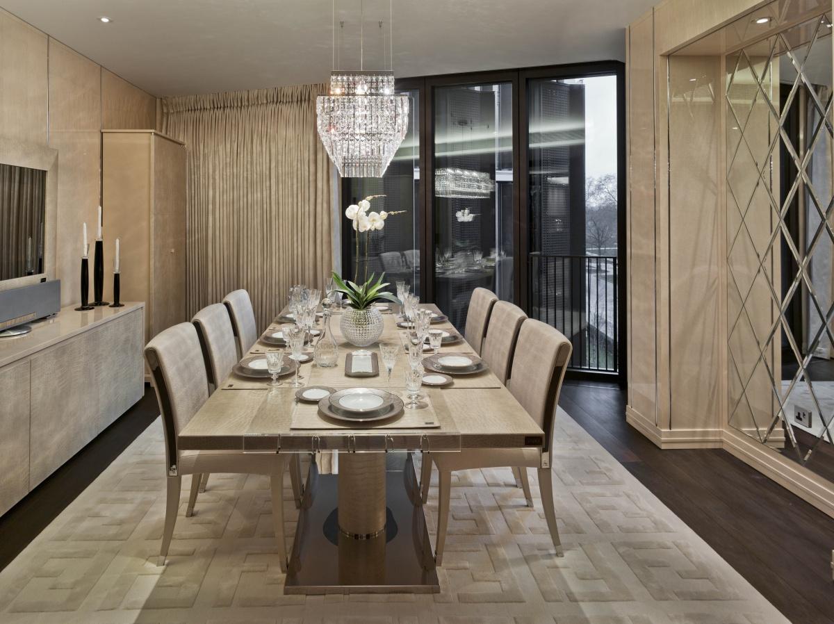fendi casa presents mandarin oriental at london s one hyde