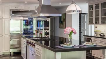 Neil-Patrick-Harris-Home-Kitchen